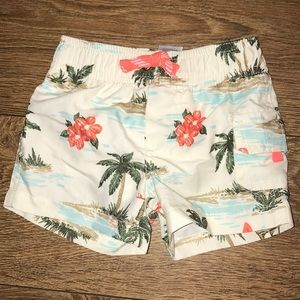 Carters Swim Shorts